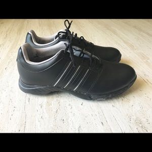 Adidas Traxion Golf Shoes Men's Size 7.5